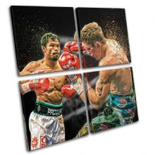 Boxing Pacquiao Hatton Sports - 13-1904(00B)-MP01-LO